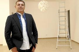 Pep Llabrés seguirá en «contacto con los artistas» desde su propia galería en Palma