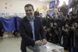 Elecciones griegas
