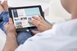 Comprar por Internet en rebajas, una opción al alza
