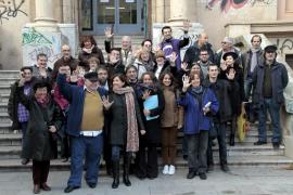 Podemos Baleares coge fuerza con el triunfo de Sryza y presenta sus candidaturas