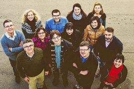 Diecisiete candidaturas se presentan a las primarias de Més en Inca