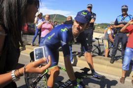 El Movistar estrenará la temporada europea en la Challenge Vuelta a Mallorca