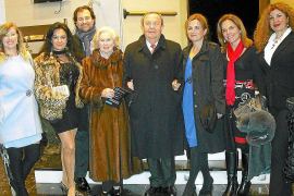 Premis Ciutat de Palma en Sant Sebastià