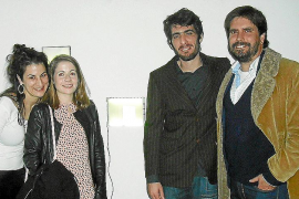 Premis Ciutat de Palma para conmemorar la fiesta del patrón