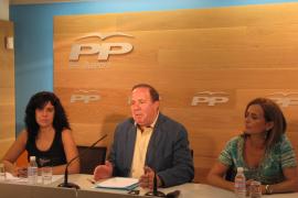 Rodríguez remarca que si hubiera indicios contra él ya estaría imputado