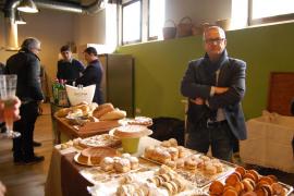 Pep Magraner, Associació de Forners i Pastissers de les Illes Balears