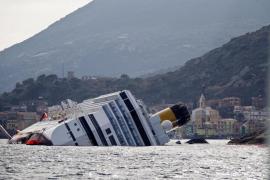 Piden 26 años de cárcel para el capitán del 'Costa Concordia'