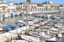 Iniciativa público-privada para preservar el puerto del Molinar