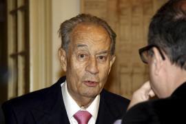 Villar Mir: «Creo que en el proceso  de adjudicación hubo graves irregularidades»