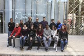 Los dibujantes de cómic baleares desembarcan en Angoulême