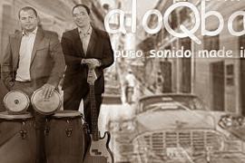 Alo-Q-Bano, salsa para bailar en El Pesquero