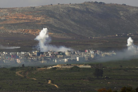 Un soldado español fallece durante un enfrentamiento entre Israel y Hezbolá