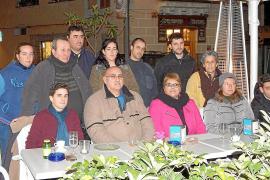 Indignación entre el voluntariado de Protección Civil de Sóller por las acusaciones de Simarro