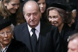 El Supremo no admitió la demanda de paternidad de Solá al Rey por ocultar detalles