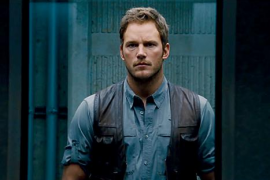 Disney quiere que Chris Pratt  sea su nuevo Indiana Jones