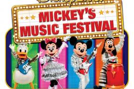 La magia de Disney se verá en vivo con el musical de Mickey