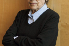 Las redes sociales rinden homenaje a Amparo Baró