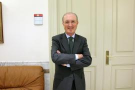 Antonio Terrasa continuará al frente del Tribunal Superior de Justicia de Balears