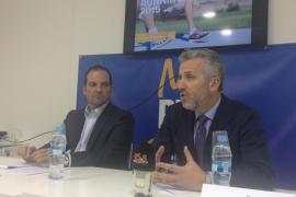 Palma presenta en Fitur su nuevo producto turístico 'Passion for Running'