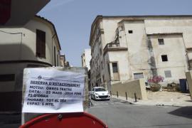 Rodríguez, edil de MÉS: «El teatro de Inca ya parece el Titanic»