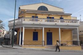 El Ajuntament de Calvià reabre Sa Societat como salón social