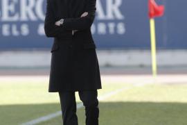 Karpin piensa que el Mallorca mostró demasiado respeto por el Valladolid