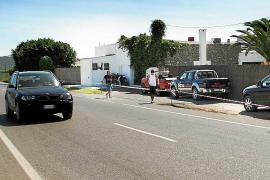 Condenada una mujer por perseguir y sacar de la carretera a la amante de su pareja