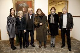 Josep Bover en Can Prunera