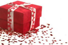 Qué regalar a tu pareja