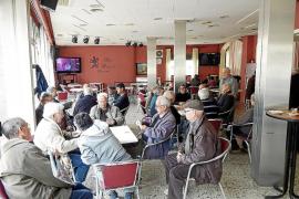 Los vecinos de Lloseta se vuelcan con su alcalde