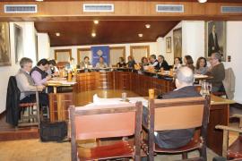 La oposición de Inca, contra el convenio que cede instalaciones a SFM por 50 años