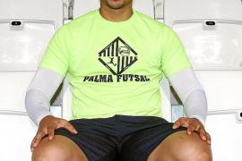El Palma Futsal se exige la victoria