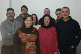 PSM, I-V y Esquerra Republicana, juntos en la candidatura de Més per Llucmajor