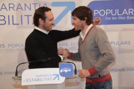 Tomeu Mulet será el candidato del PP a la alcaldía de Sineu