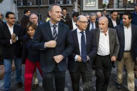 Montoro reconoce que Balears está infrafinanciada