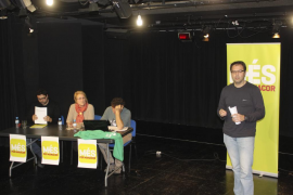 MÉS per Manacor elige a Miquel Oliver coordinador y candidato a la alcaldía