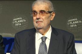 EL EDITOR JOSÉ MANUEL LARA BOSCH MUERE EN BARCELONA A LOS 68 AÑOS