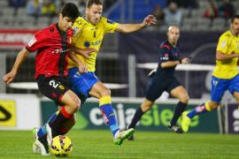 Cruel derrota en Las Palmas