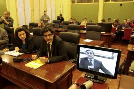 El Parlament retoma su actividad con la cola de la comisión de Son Espases