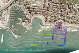 El PI pide un proyecto consensuado para el Puerto del Molinar