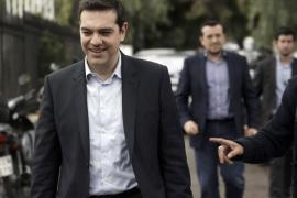 Grecia promete aumentar el salario mínimo