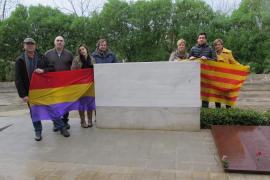 Som Podem presenta sus propuestas en materia de memoria histórica
