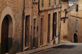 Una iniciativa ciudadana para potenciar el barrio del Molinar de Montuïri