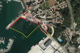 Conflicto entre el Ajuntament d'Alcúdia y la Autoritat Portuària por la gestión del polígono naval