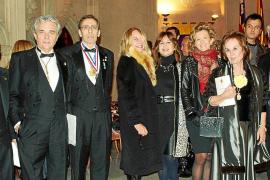 Premios de la Reial Acadèmia de Medicina de Balears