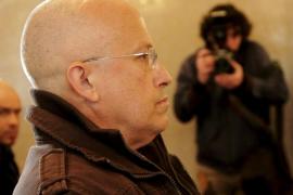 El acusado del crimen de Artà dice que no pensaba matar a su exmujer, sino suicidarse