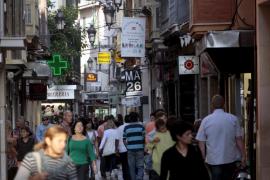 El cupón de la ONCE deja 2,4 millones en Palma