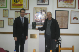 La Escuela de Música y Danzas de Mallorca conmemora su 40 aniversario