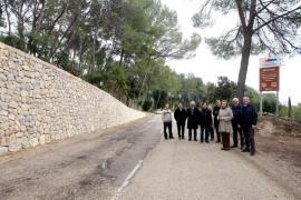 El Consell ha invertido 1,7 millones de euros en Selva en 2014