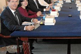 MÉS acepta la propuesta del PP para que los altos cargos mantengan sus negocios